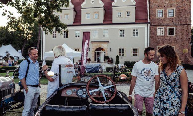 MotoClassic Wrocław 2019 na Zamku Topacz w Ślęzie 17-18.08.2019